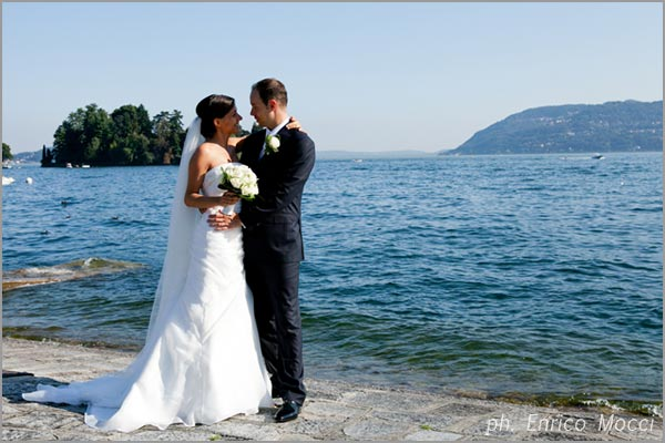 matrimonio Hotel Majestic Verbania