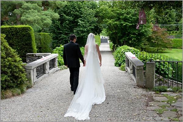 matrimonio a Villa Pestalozza Miasino