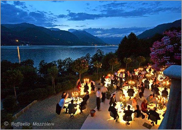 matrimonio a Villa Ortea