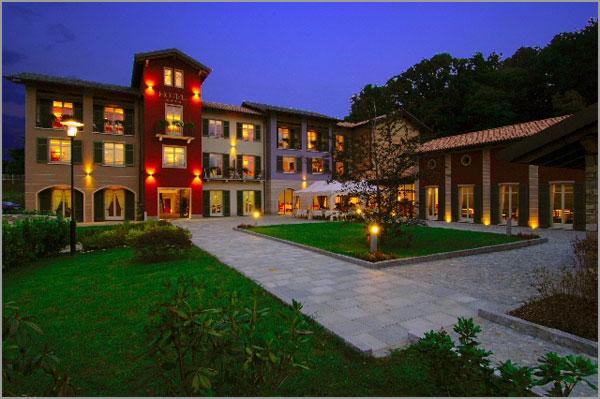 matrimonio Hotel Cortese