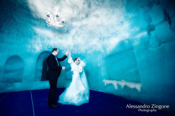 organizzazione matrimoni Zermatt Svizzera