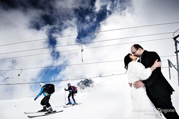 wedding planner Zermatt Svizzera