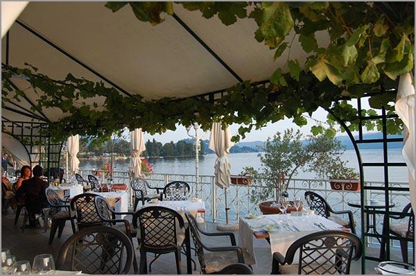 matrimonio hotel Giardinetto Pettenasco