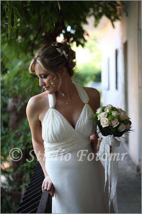 abiti da sposa Novara