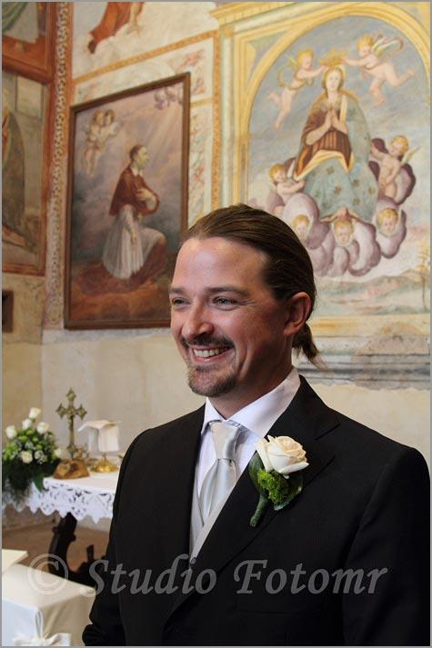 abiti da sposo Novara