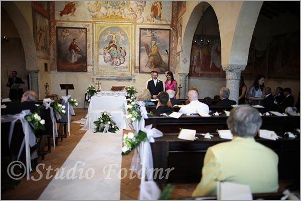 matrimonio chiesa di Veruno Novara