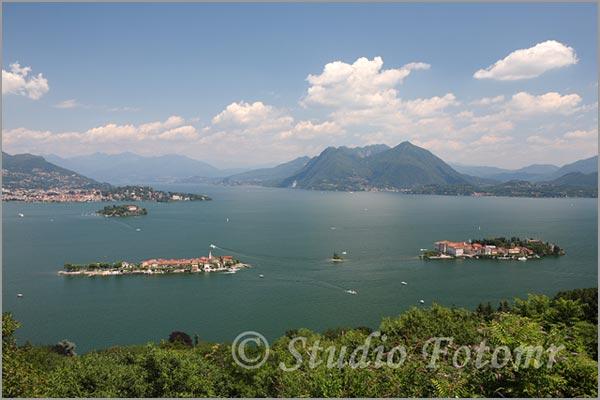 ristorante panoramico Lago Maggiore