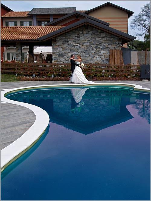matrimonio ristorante Hotel Cortese