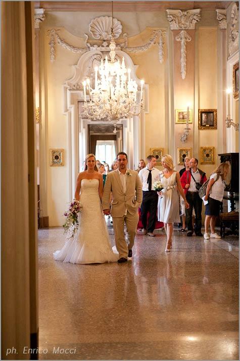matrimonio Palazzo Borromeo Isola Bella