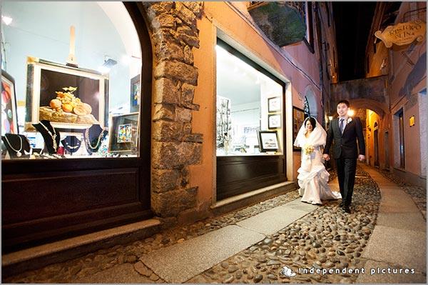 gioielleria fedi matrimonio Orta Novara