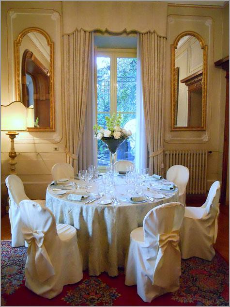 villa eventi matrimoni meeting Stresa