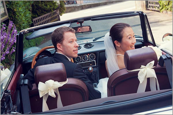 matrimonio a Locarno