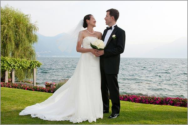 ristorante matrimonio Locarno Lago Maggiore