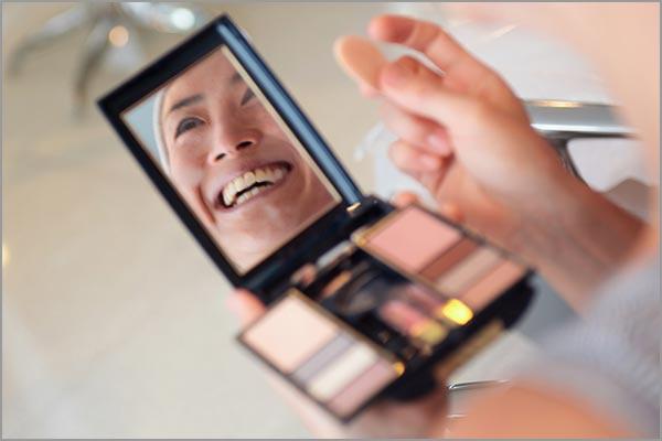 truccatrice makeup matrimonio Locarno Svizzera