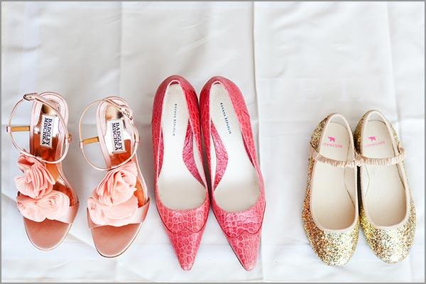 scarpe sposa Locarno Svizzera