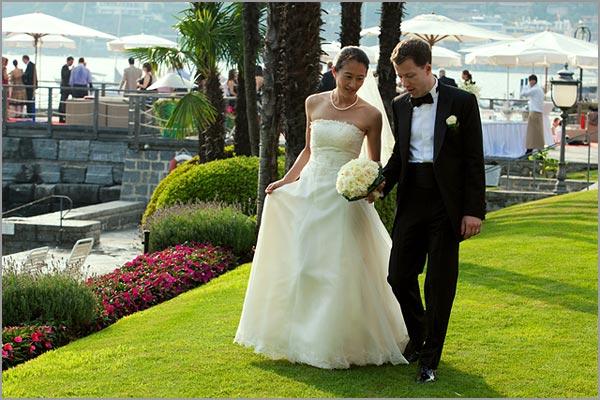 matrimonio a Locarno Ticino