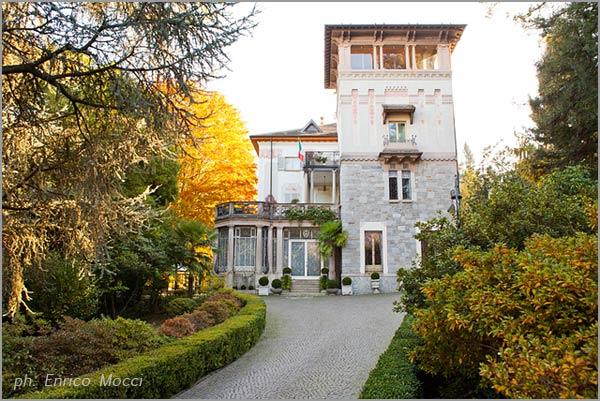 Villa Torretta Matrimonio