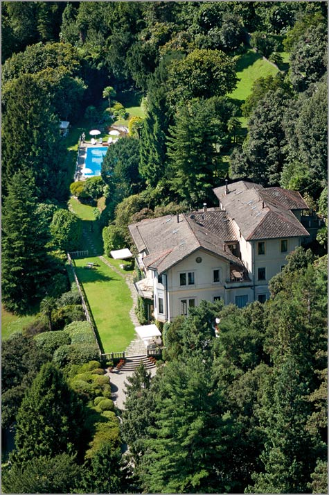 Villa Matrimoni Stresa