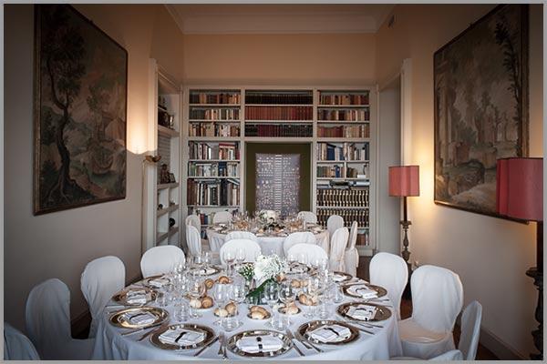 Matrimonio villa claudia dal pozzo stresa belgirate for Saloni eleganti
