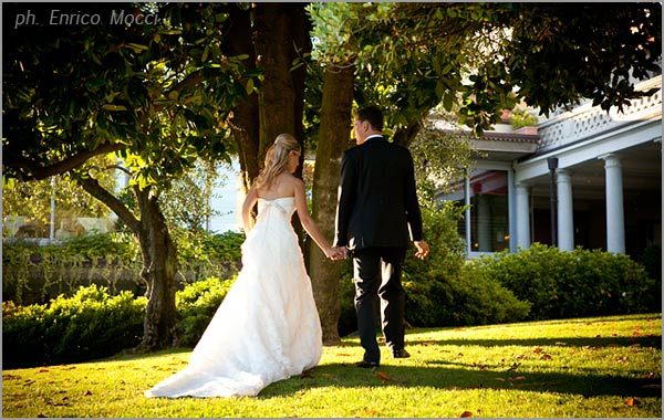 hotel ristorante matrimonio Verbania Lago Maggiore