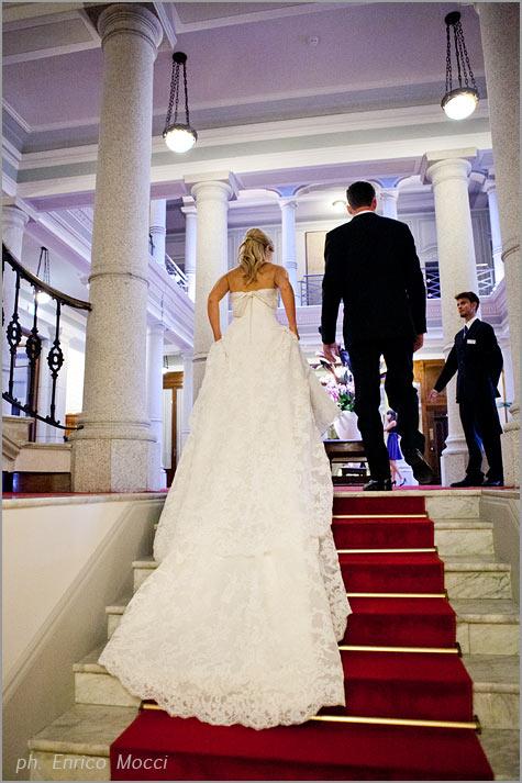 hotel ristorante matrimonio Verbania Pallanza Lago Maggiore