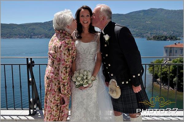ricevimento matrimonio Hotel Majestic