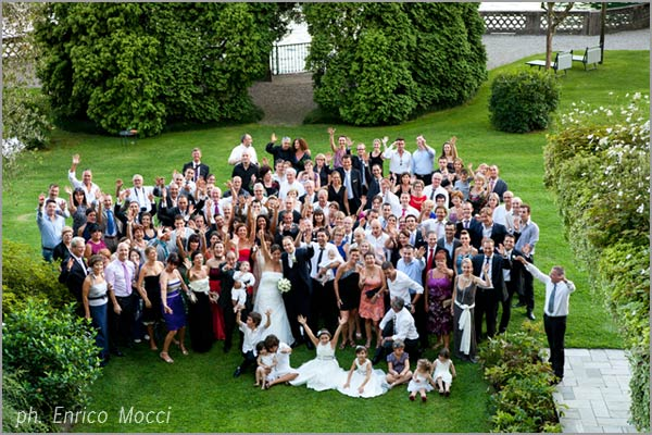 organizzazione matrimoni Pallanza Lago Maggiore