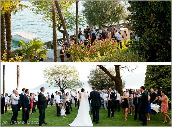 matrimonio al Grand Hotel Majestic Pallanza Lago Maggiore