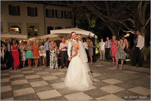 musicisti matrimonio Hotel San Rocco