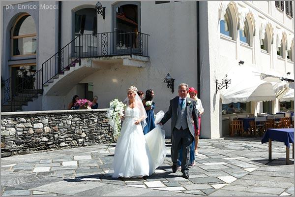 nozze Hotel San Rocco Orta