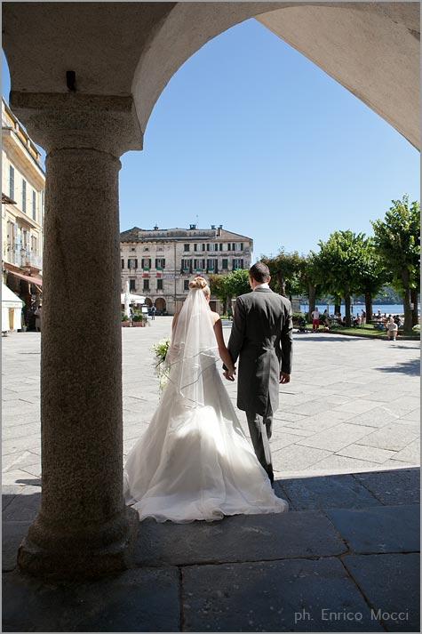 agenzia organizzazione matrimoni lago d'Orta