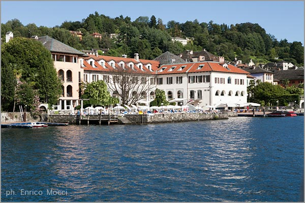 matrimonio hotel San Rocco