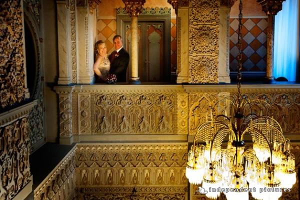 matrimonio Villa Pestalozza