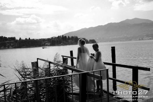 matrimonio a Pettenasco