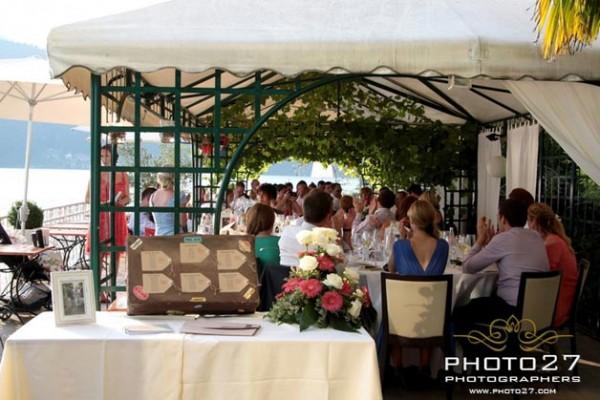 matrimonio Ristorante Hotel Giardinetto