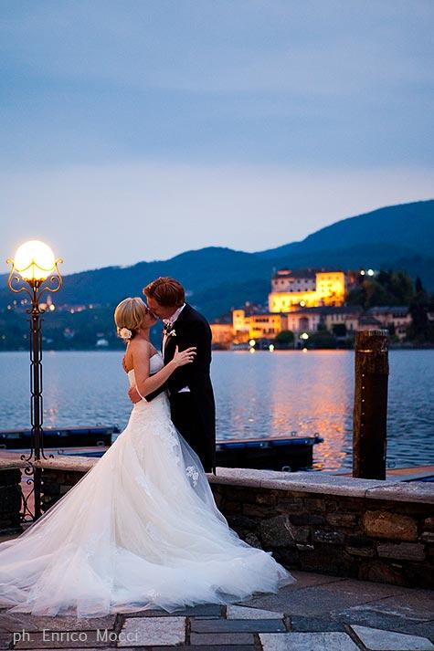 ricevimento di matrimonio Hotel San Rocco