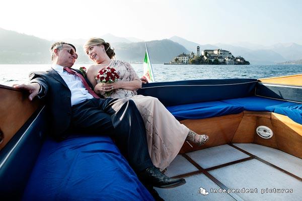 noleggio-motoscafi-matrimonio-lago-orta