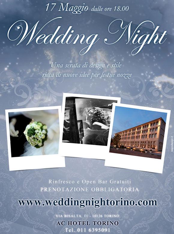wedding-night-Torino con Simone Mottura fotografo di matrimonio