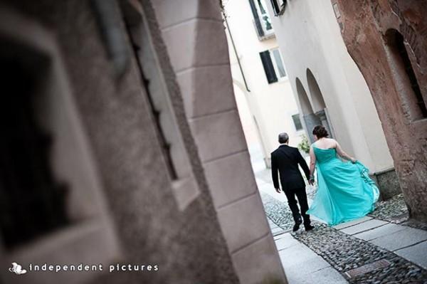 nozze hotel San Rocco