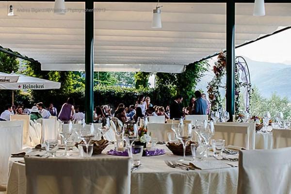Matrimonio In Ristorante : Cerimonia di matrimonio al ristorante belvedere isola