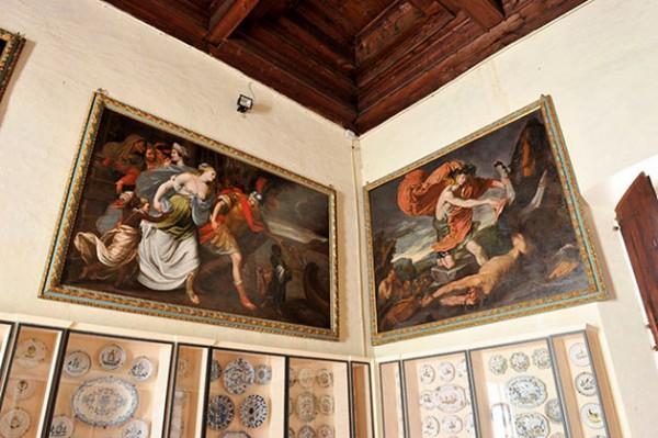 ricevimento-matrimonio-Castello-di-Angera