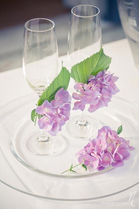 fiori matrimonio Villa Pestalozza
