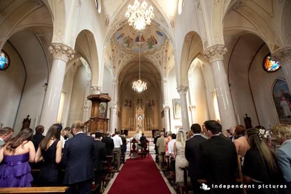 Matrimonio chiesa di San Carciano Stresa_03