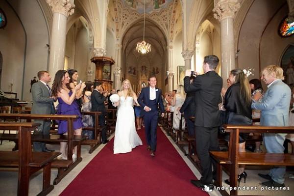 Matrimonio chiesa di San Carciano Stresa_17