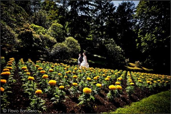 Matrimonio a villa taranto - Giardini terrazzati immagini ...