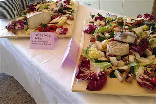 La Tavernella matrimonio ristorante panoramico lago d'Orta