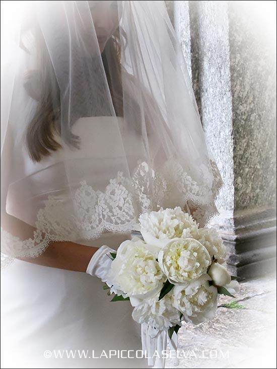 Fiori matrimonio orta stresa for Peonie periodo