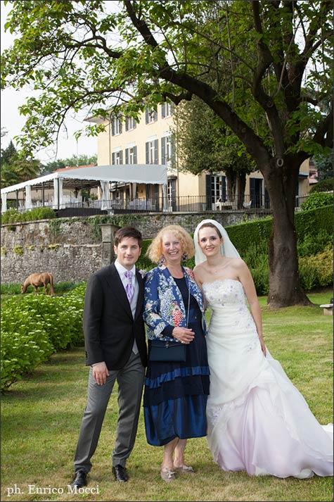 Spose Di Villa Marinella Site Www Matrimonio Com