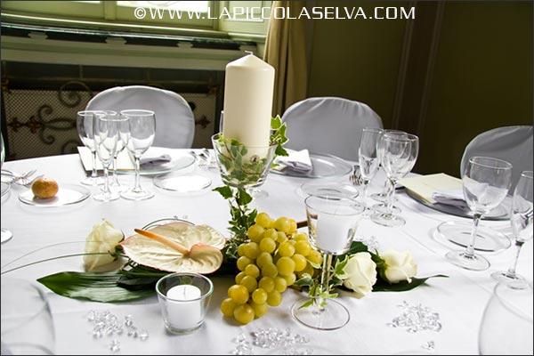 fiori matrimonio Villa Muggia Stresa