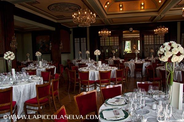 fiorista matrimonio Hotel Majestic Pallanza